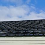 Waardevermeerdering met zonnepanelen als dakpan