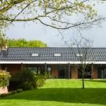 Hogere verkoopprijs woning door zonnepanelen