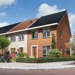 Opbrengst dakpan zonnepanelen